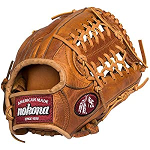 Nokona Generation G-1150M Baseball Glove 11.5 inch (Right Hand Throw)