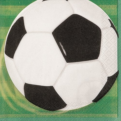 football-paper-napkins-pack-of-16