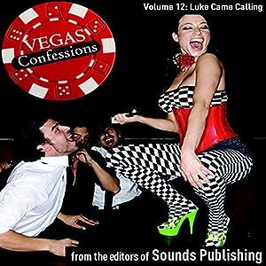 Vegas Confessions 12 Audiobook