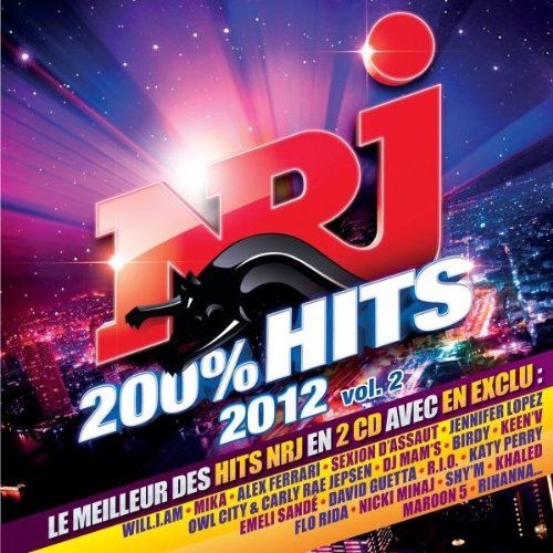 Nrj 200% Hits 2012 Vol.2