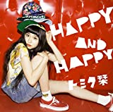 HAPPY AND HAPPY♪トミタ栞