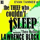 The Thief Who Couldn't Sleep Hörbuch von Lawrence Block Gesprochen von: Theo Holland