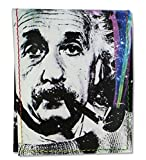 """Bioworld Adult Einstein """"Pipe"""" Bifold Wallet"""