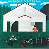 Are You Glad To Be In America? (Vinyl LP)