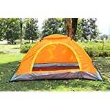 Portable Picnic Camping Tent Portable Waterproof Tent Outdoor And Camping Tent (For 2-Person) By Stvin