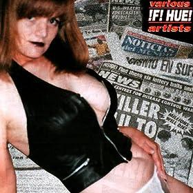 !F! Hue! Various Artists