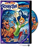 61BqxO4OX%2BL. SL160  Whats New Scooby Doo, Vol. 3   Halloween Boos and Clues