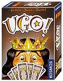 Kosmos 692391 - Ugo Kartenspiel