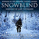 img - for Snowblind book / textbook / text book