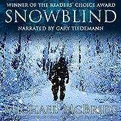 Snowblind | Michael McBride