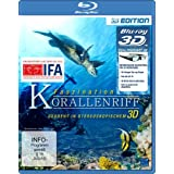 "Faszination Korallenriff 3D (3D Version inkl. 2D Version & 3D Lenticular Card) [3D Blu-ray]von ""Ren� Sch�pfer"""