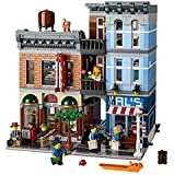 LEGO® Creator Expert 10246 Detektivbüro