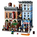 LEGO� Creator Expert 10246 Detektivb�ro