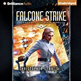 Falcone Strike: Angel in the Whirlwind, Book 2