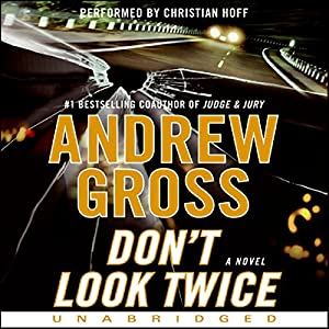 Don't Look Twice Audiobook