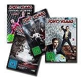 Staffel 1-4 (12 DVDs)