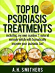 Top 10 treatments for psoriasis (Engl...