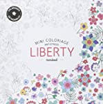 Mini coloriage antistress �Liberty�