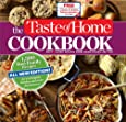 The Taste of Home Cookbook, 4th Edition: 1,380 Busy Family Recipes for Weeknights, Holidays and Everyday Between, All New Edition!