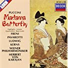 Puccini: Madama Butterfly / Highlights