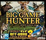Cabela's Big Game Hunter: Trophy Season 2006 wth Bonus/ Cabela's 4x4 off-Road Adventure 3