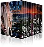 Last Hero Standing: Eleven sexy heroi...