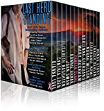 Last Hero Standing: Eleven sexy heroic stories by bestsellers (English Edition)