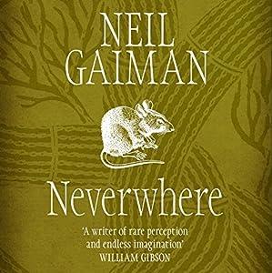 Neverwhere Audiobook
