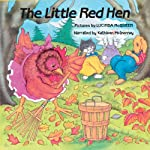 The Little Red Hen |  Scholastic#Inc.