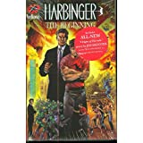 Harbinger: The Beginning ~ Jim Shooter