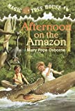Magic Tree House #6: Afternoon on the Amazon (English Edition)