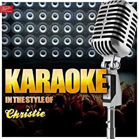 Iron Horse (In the Style of Christie) [Karaoke Version]