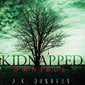 Kidnapped Omnibus: A Small Town Mystery | J.S. Donovan