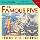 Enid Blyton The Famous Five Short Story Collection