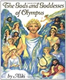 The Gods and Goddesses of Olympus (Trophy Picture Books) (0064461890) by Aliki