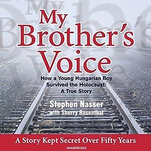 My Brother's Voice Audiobook