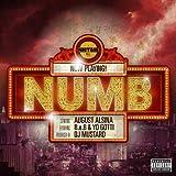Numb [feat. B.o.B., Yo Gotti] [Explicit]