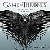 Game Of Thrones: Season 4 (Music from the HBO® Series)