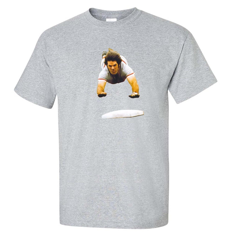 Pete Rose Shirt Pete Rose Sliding Cincinnati