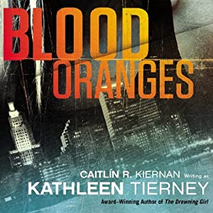Blood Oranges Audiobook