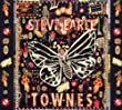 Townes by Steve Earle (2009) Audio CD