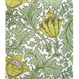 Anemone wallpaper, by William Morris (Print On Demand)