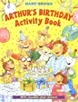 Arthur's Birthday Activity Book