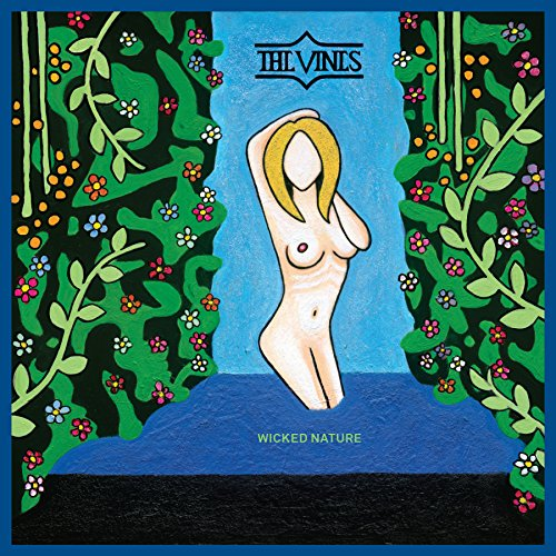 The Vines-Wicked Nature-WEB-V2-2014-2CD-JUST Download