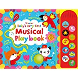 Baby's Very First Musical Play Board Book