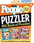 People Puzzler: BIG Book of Puzzles!