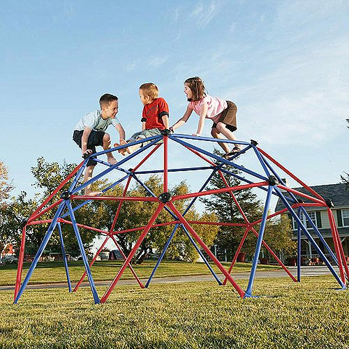 Outdoor Kids Climber Dome