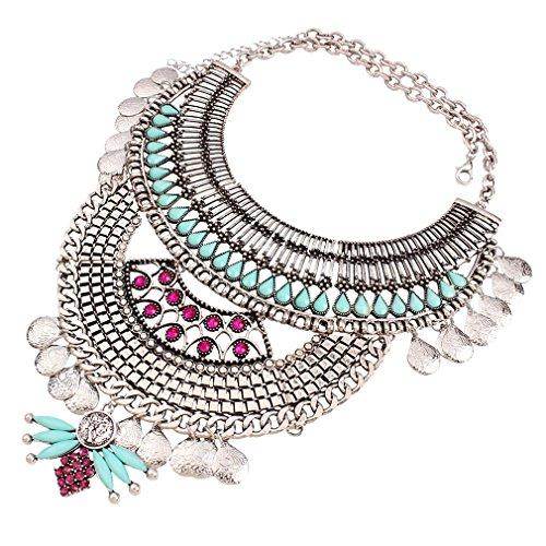 yazilind-sterling-silver-ethnique-declaration-bib-strass-resine-style-choker-argent-collier-pour-bij