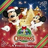 Tokyo Disney Sea Harborside Christmas
