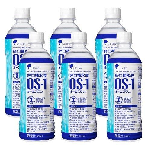 経口補水液 OS-1 オーエスワン